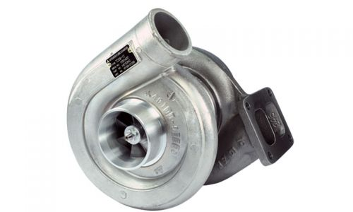 6D24T/Turbo Charger/STD
